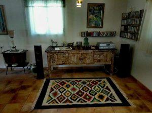 שטיח קילים לסלון