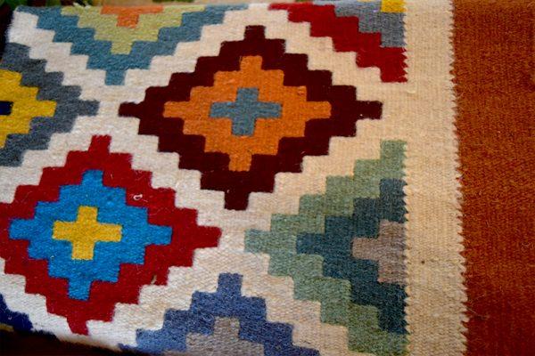 שטיח קילים דגם חדד