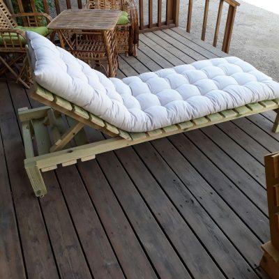איך לבחור מיטת שיזוף