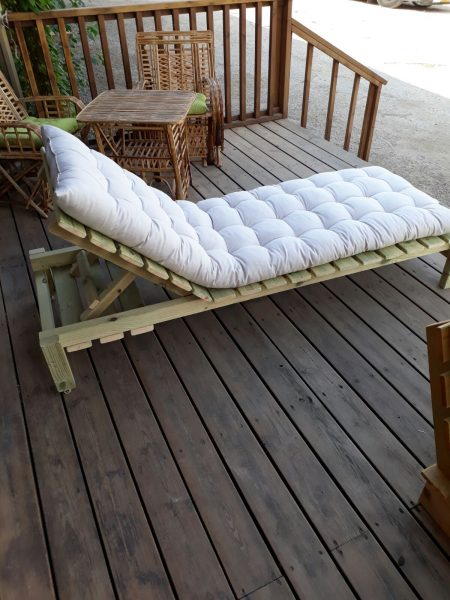 מודרני מזרן מושב 190/70 | washwashi מוצרי סיני RO-97