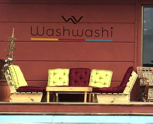 פינת זולה מושלמת של וושוושי