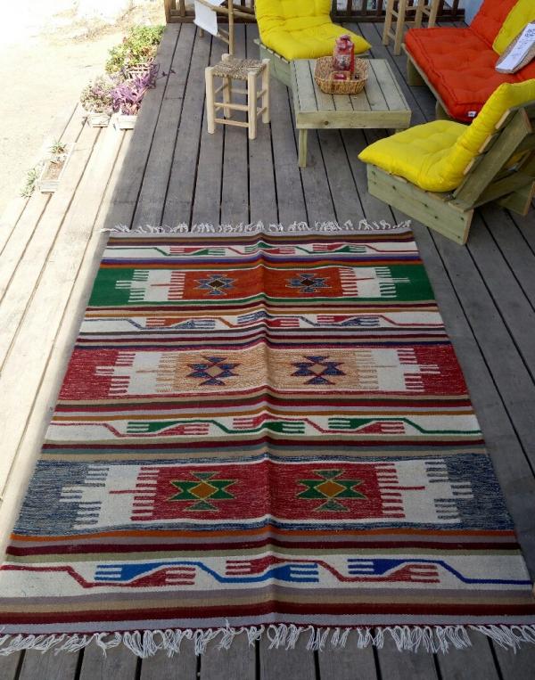 שטיח קילים אינקה