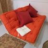 מיטת פוטון מתקפלת לספה
