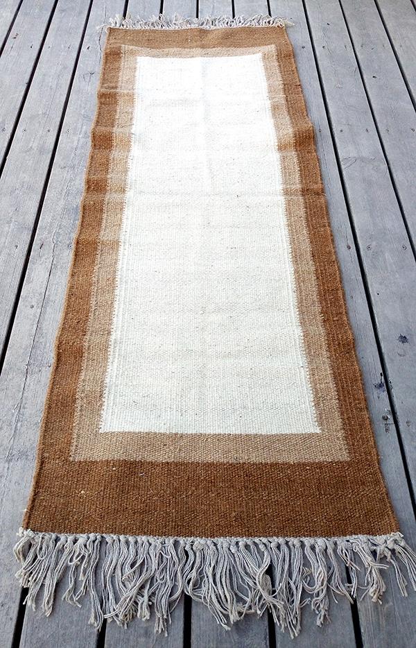 שטיח קילים בז'